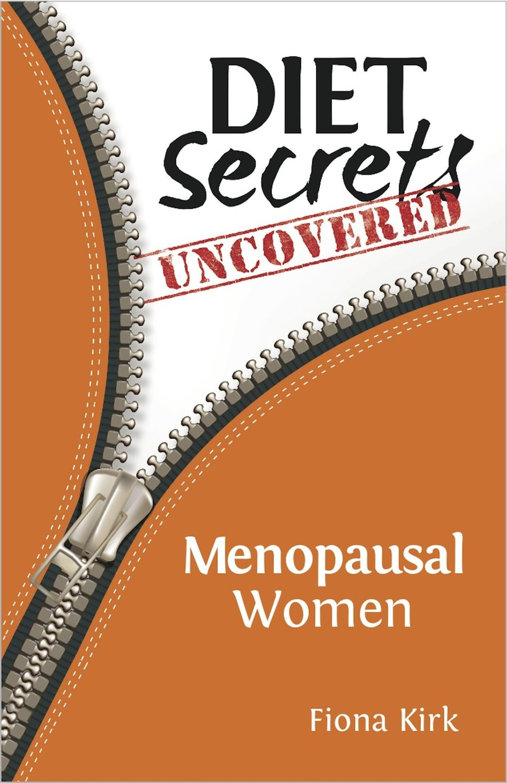 Diet Secrets Uncovered for Menopausal Women