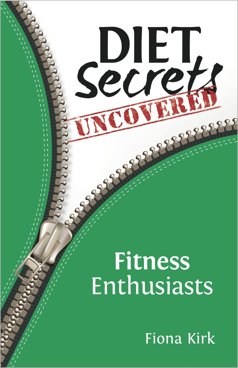 diet secrets for fitness enthusiasts