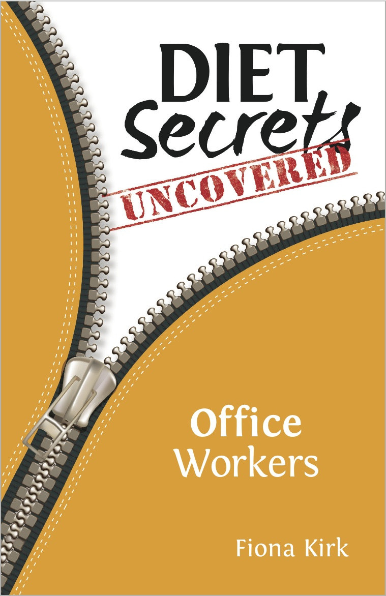 Diet Secrets Uncovered for Office Workers