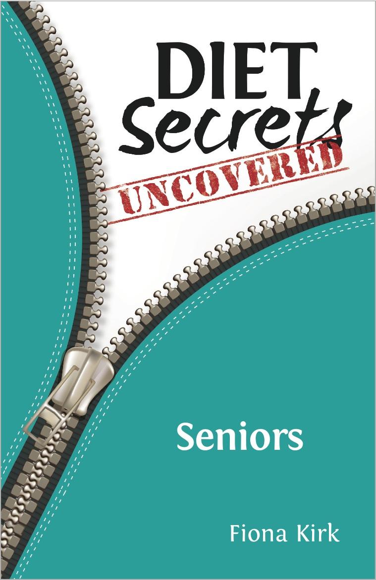 Diet Secrets Uncovered for Seniors
