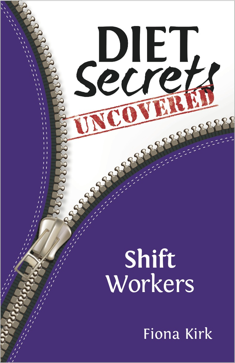 Diet Secrets Uncovered for Shift Workers