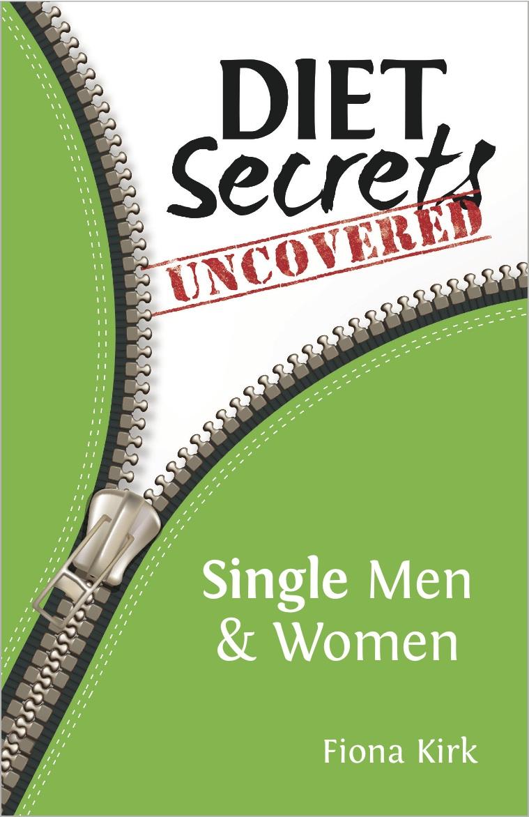 diet secrets for single men and women