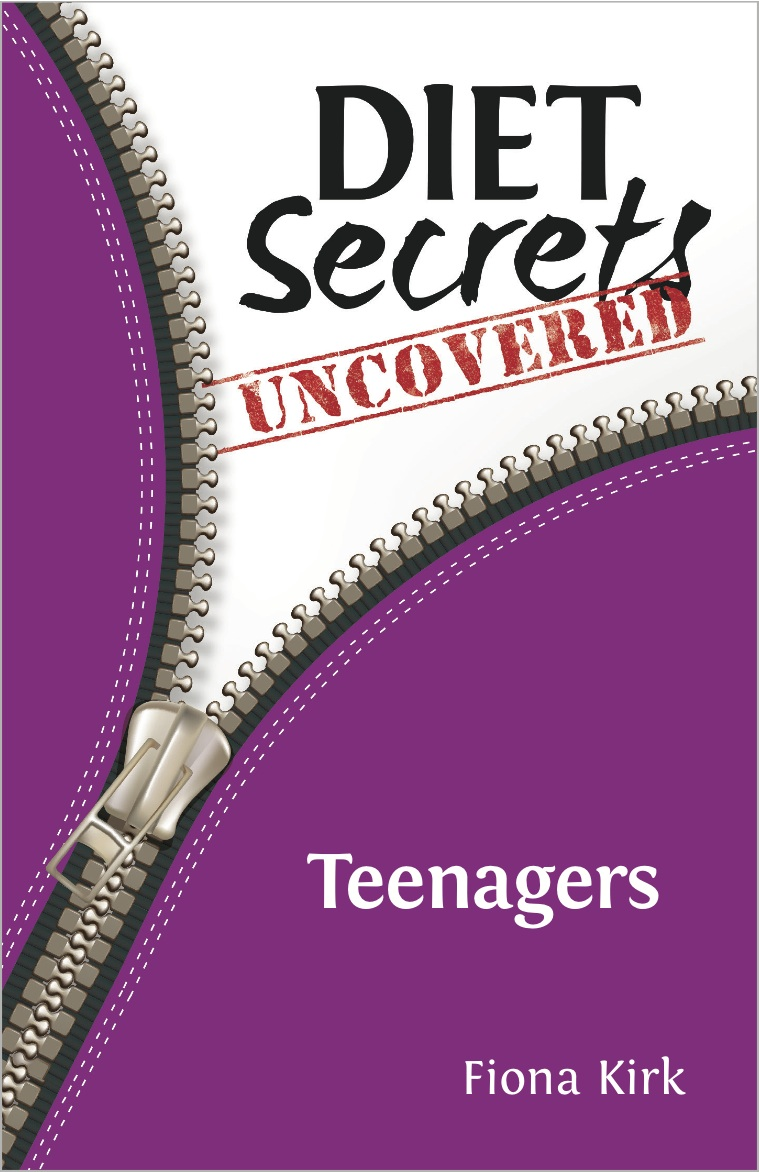 Diet Secrets Uncovered for Teenagers