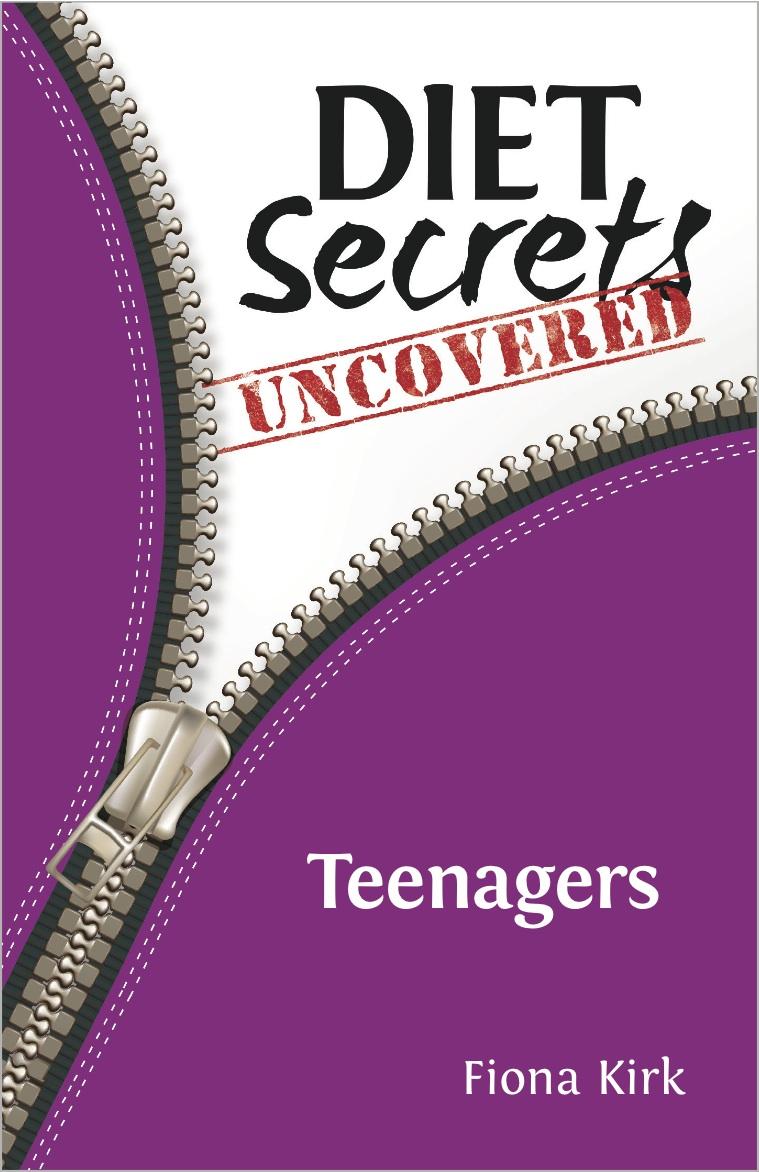 diet secrets for teenagers