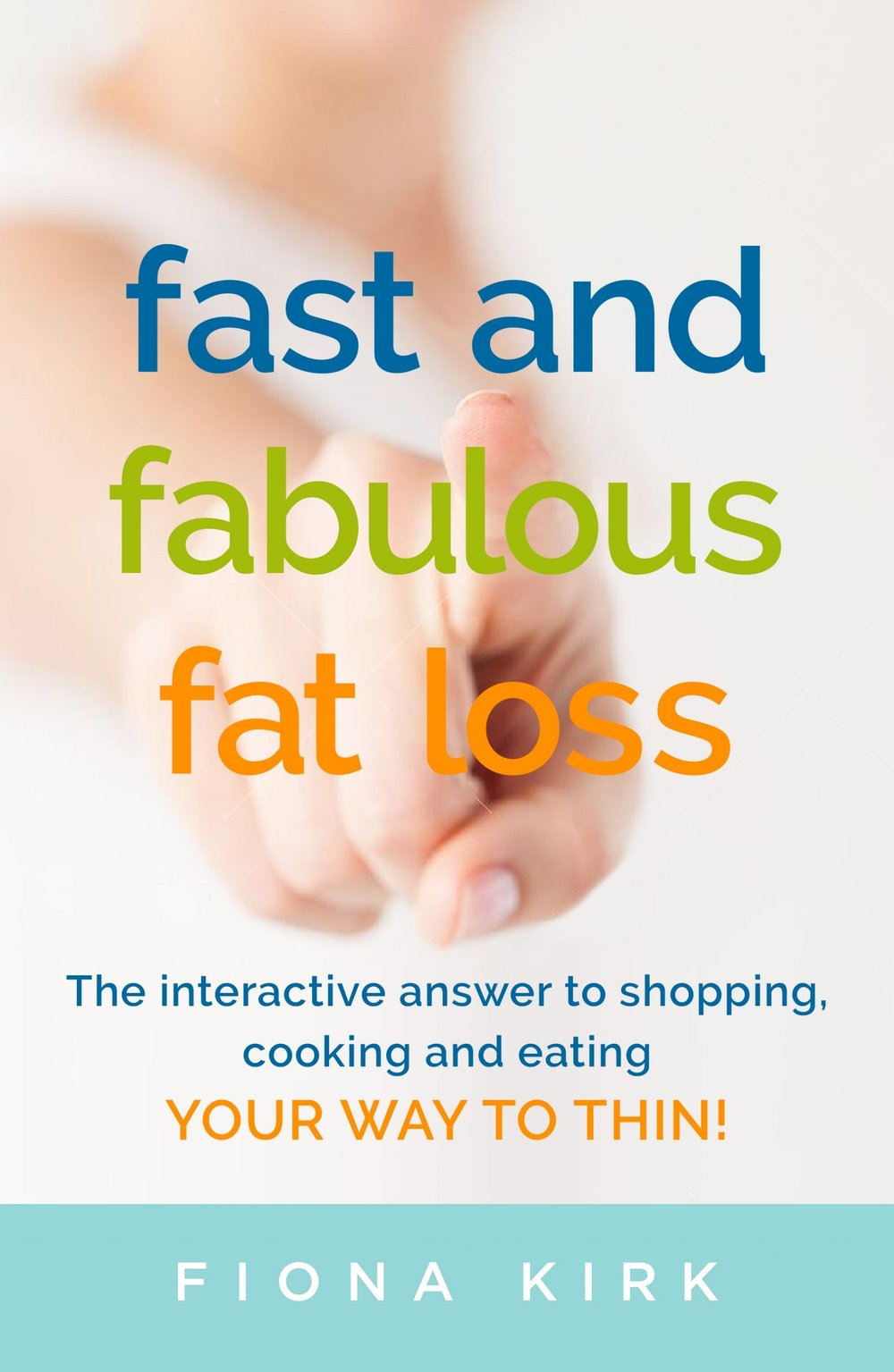 Fast and Fabulous Fat Loss
