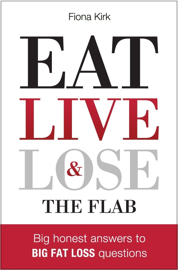 eat live and lose the flab