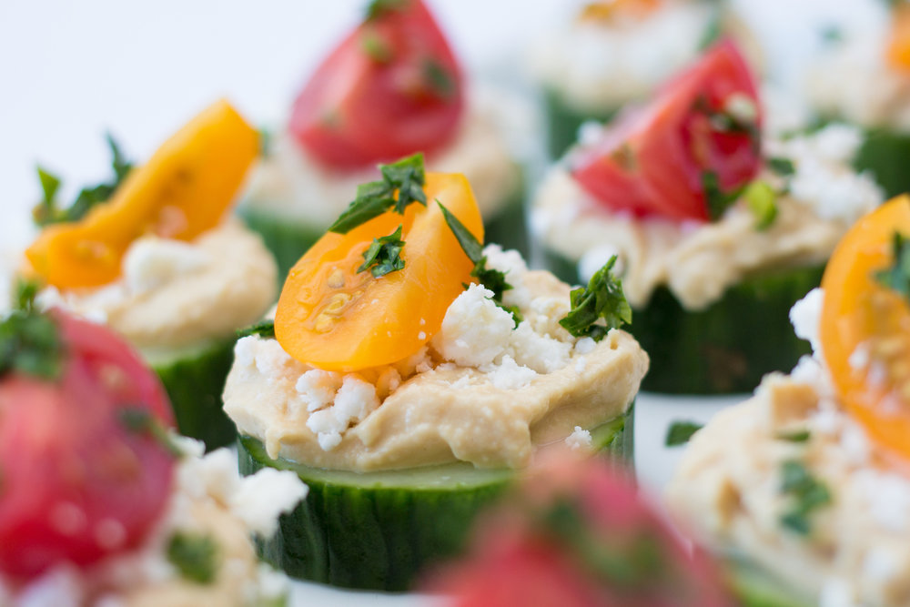 health & fitness - pick the right party nibbles and save 100s of calories this Christmas!