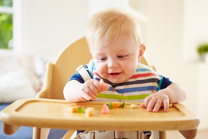 5 Baby Food Myths You Should Probably Ignore