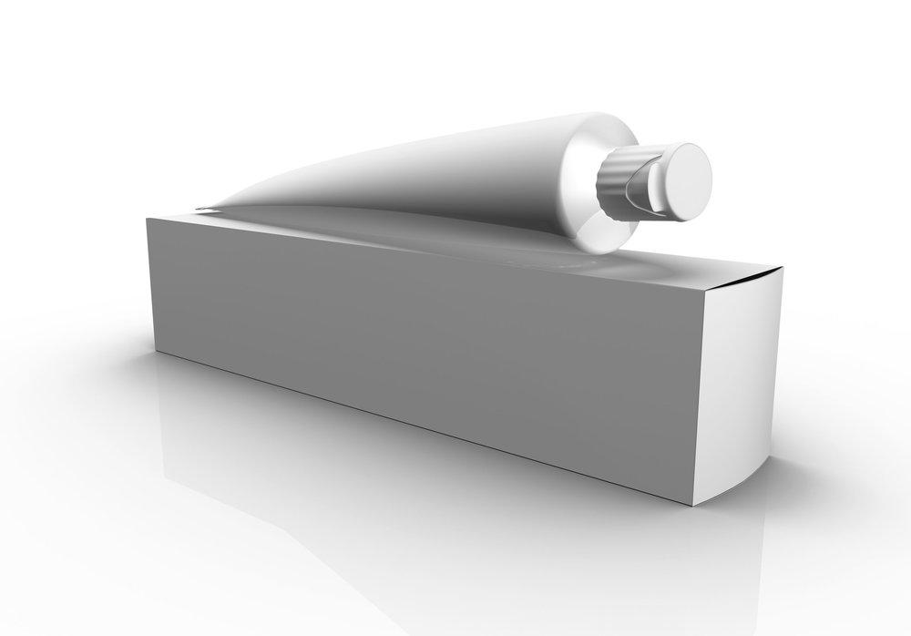 Tube Design Concept, Colorado Contract Packaging, Colorado Contract Manufacturing,