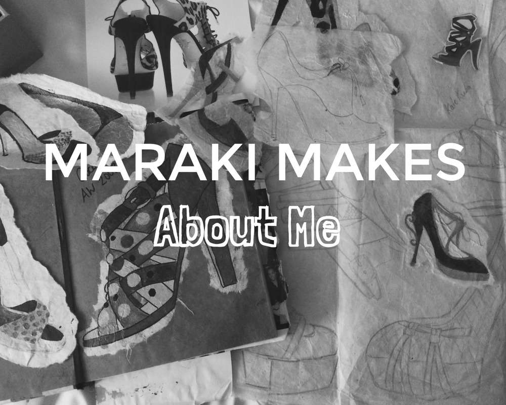 Maraki Makes - about