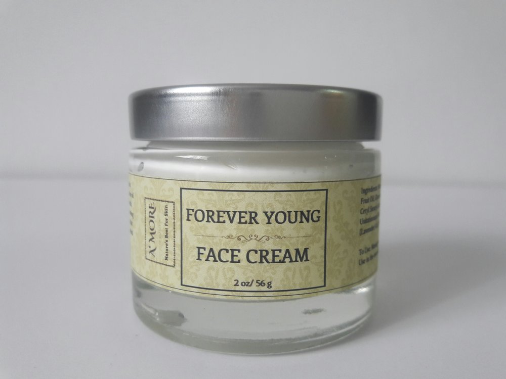 Image A'More Face Cream Forever Young frontal view.jpg