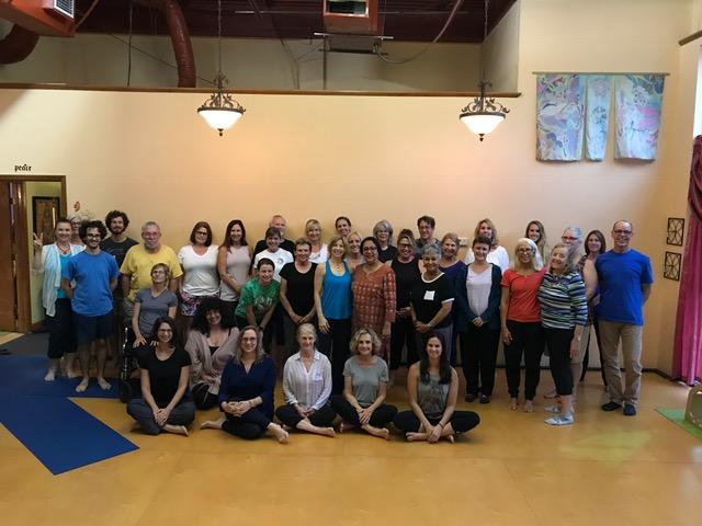 Ayuveda Weekend Workshop in Lakeland, FL 2018