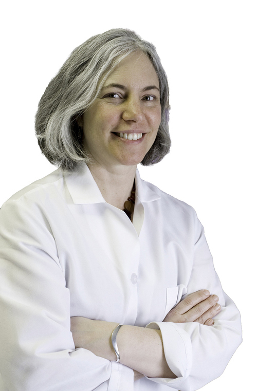 Suzanne Murphy, Acupuncturist LAc.