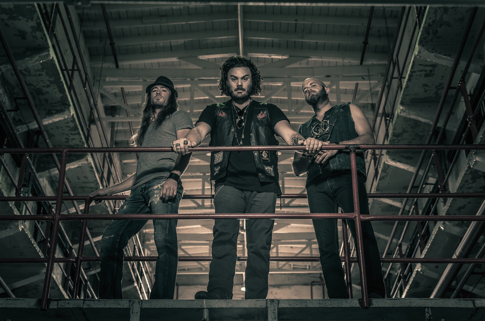 Shaman's Harvest and Within Reason Brings Rock to H.O.M.E.