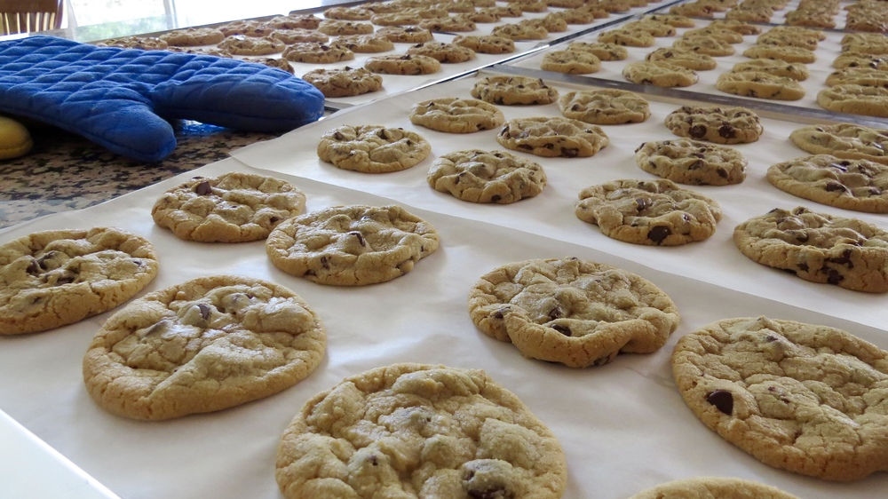 Cookies by the Dozen and Party Trays