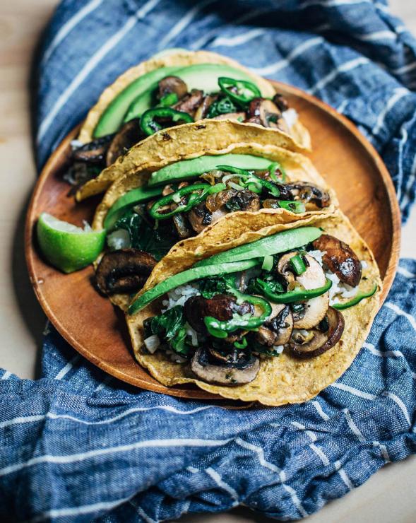 More Kale Recipes -