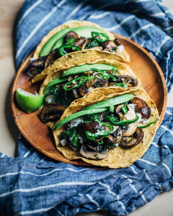 Kale Recipes -