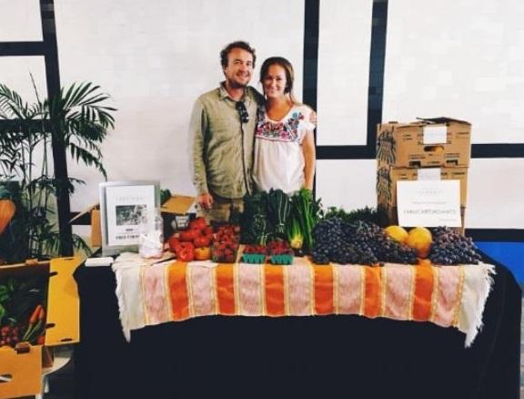 Corporate Farm Boxes -