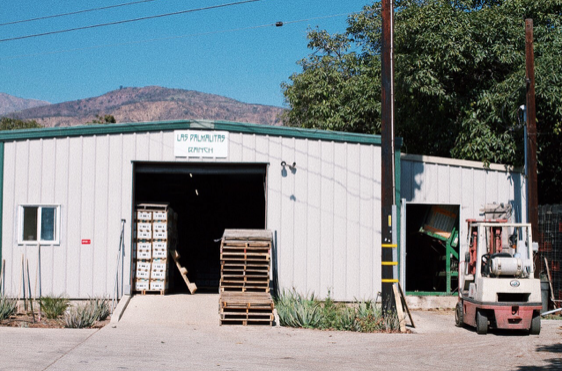 Las Palmalitas Ranch - 9/25/18