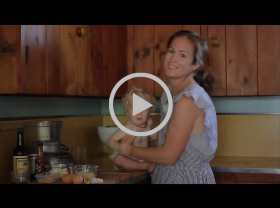 Cesar Salad Video - 10/09/18