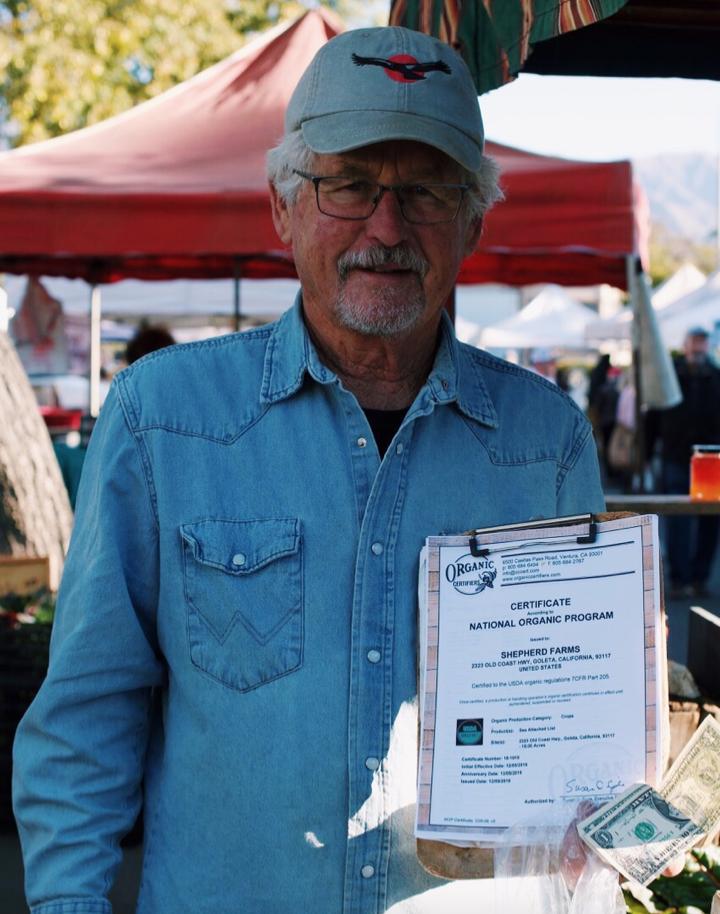 Tom Shepherd Certification Part 2. - 12/18