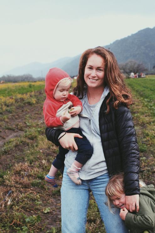 Family Farm Day - 2/5