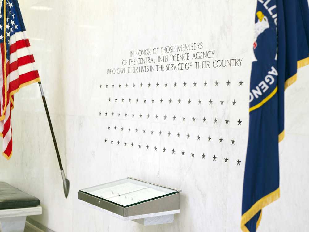 A suicide bomber    killed seven CIA officers    and one Jordanian officer at a remote base in southeastern Afghanistan on December 30, 2009 after posing as a potential informant reporting on Al Qaeda. Seven new stars will be etched onto the memorial wall at the CIA where every star represents grieving friends, family and colleagues dedicated to fight against the enemy, forever in their name.  Killed in the attack were CIA officers Jennifer Lynne Matthews, 45; Scott Michael Roberson, 39; Harold E. Brown Jr., 37; Darren LaBonte, 35; Elizabeth Hanson, 30; and security contractors Jeremy Jason Wise, 35, and Dane Clark Paresi, 46.