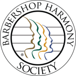 Chapter of the Barbershop Harmony Society  www.barbershop.org
