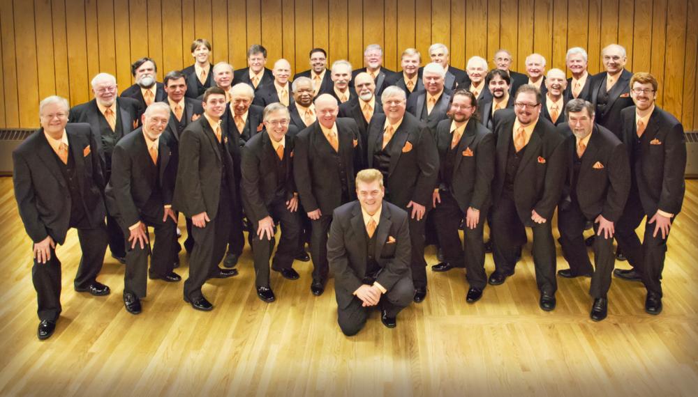 Narragansett Bay Chorus 2015