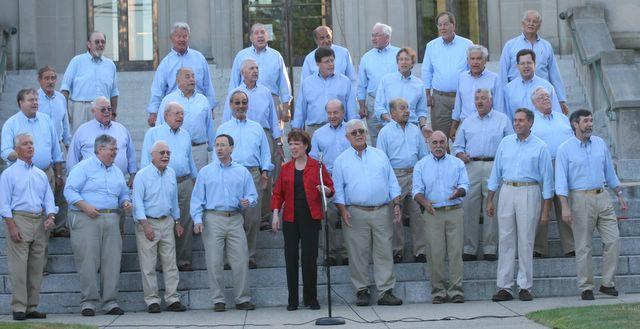 Narragansett Bay Chorus 2005