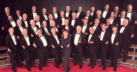 Narragansett Bay Chorus 2006