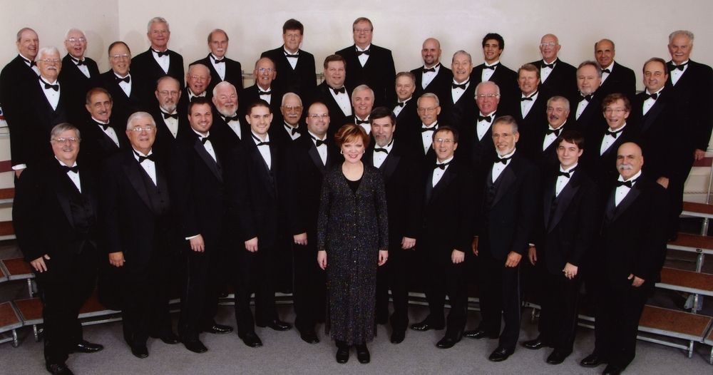 Narragansett Bay Chorus 2007