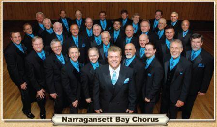 Narragansett Bay Chorus 2010