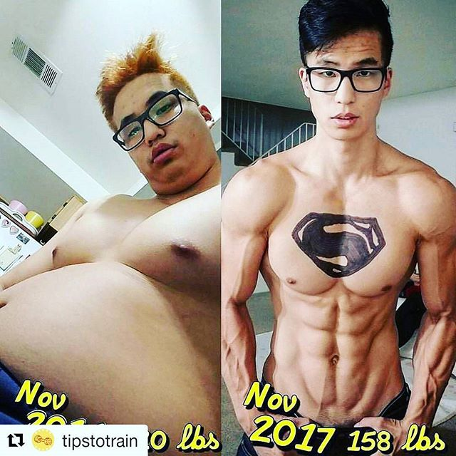 #Repost @tipstotrain  BURN calories I'm a healthy way with  Gevitta Burn spray! 😉🔥🔥🔥 ・・ 🙌🏼 Amazing Transformation 👊 . . . Follow us (@tipstotrain) for more training tips🖤💪 All credits to respective owners// @matw1x .