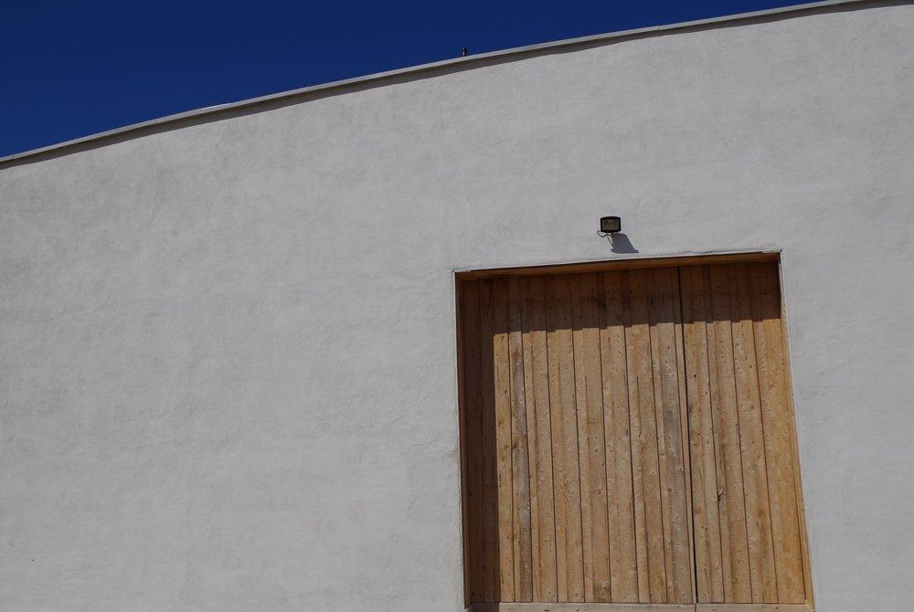 Hemp Cellar front door - Jacques Herviou.JPG