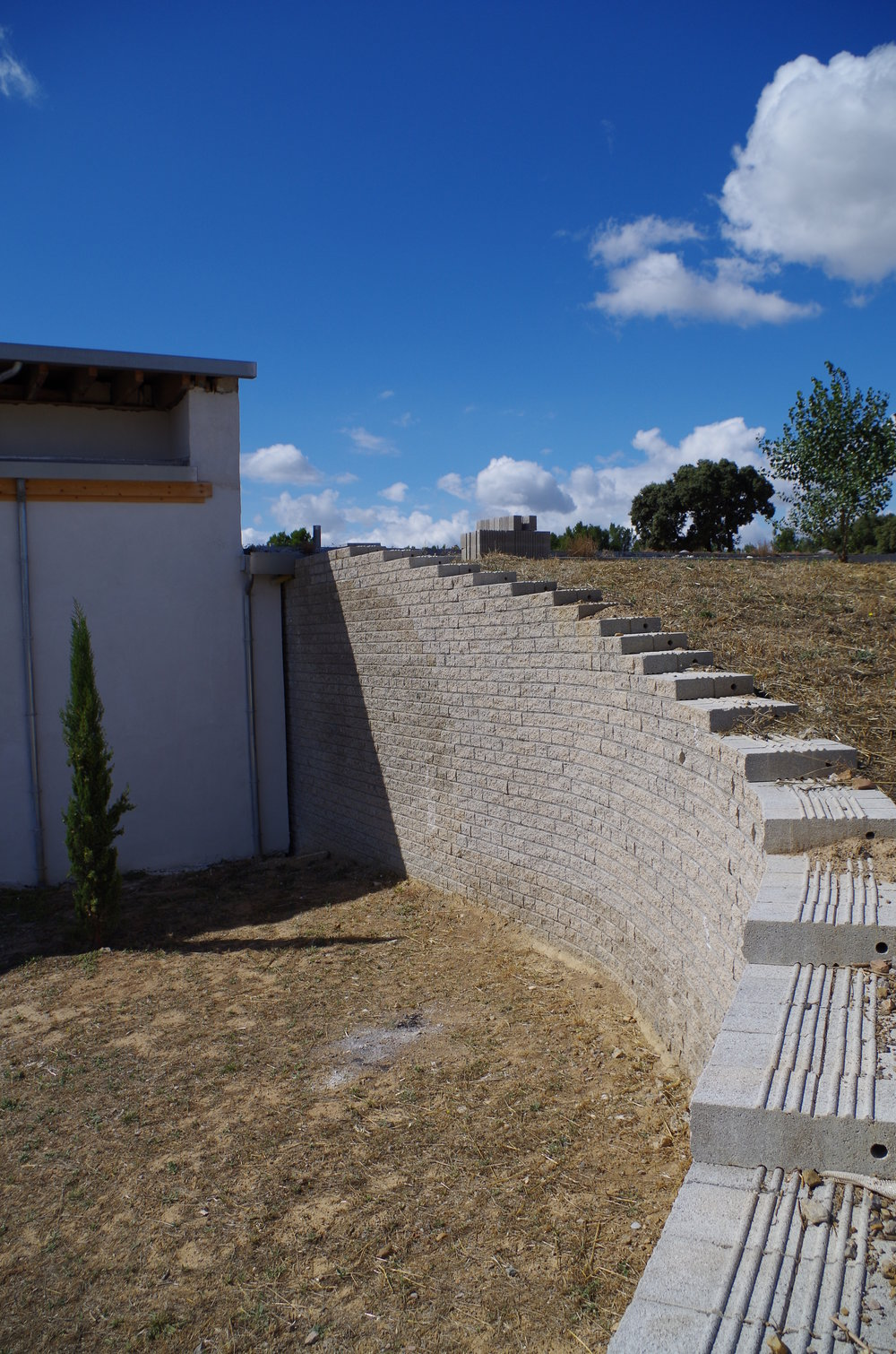 Hemp cellar wall - Jacques Herviou.JPG