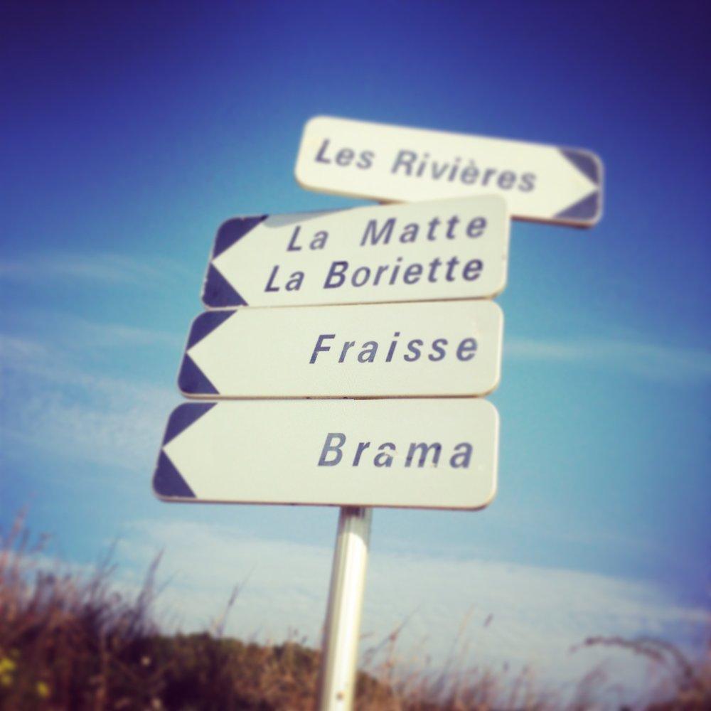 Road to Brama - jacques herviou.JPG