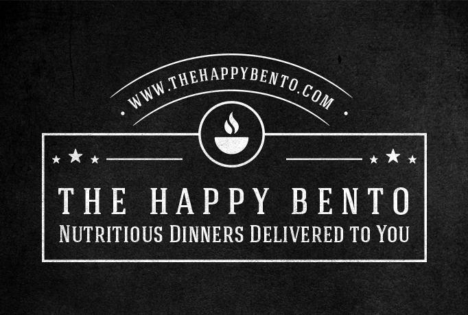 The Happy Bento
