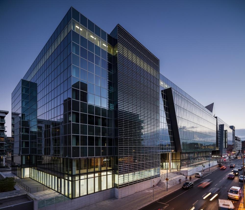 Facebook EMEA Headquarters