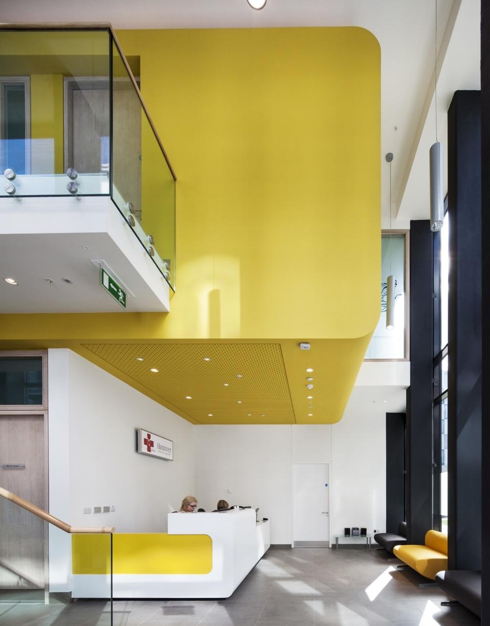 Hanover Medial Centre