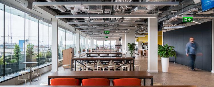 workplace mccauley daye o connell architects