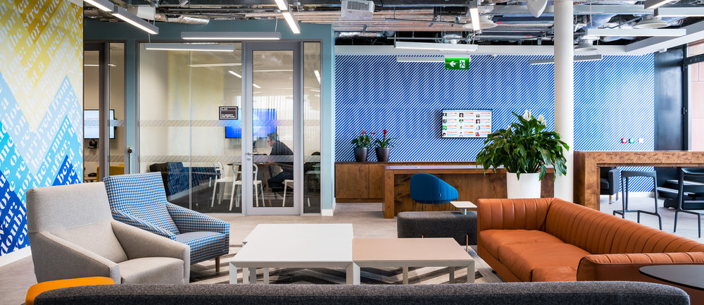 Indeed.com EMEA HQ