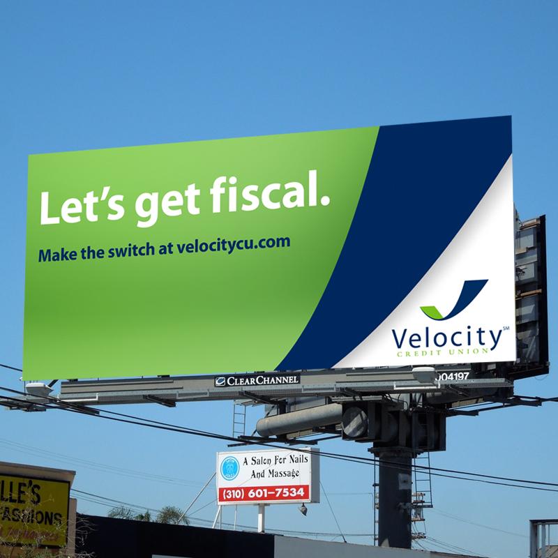 """Velocity """"Fiscal"""""""