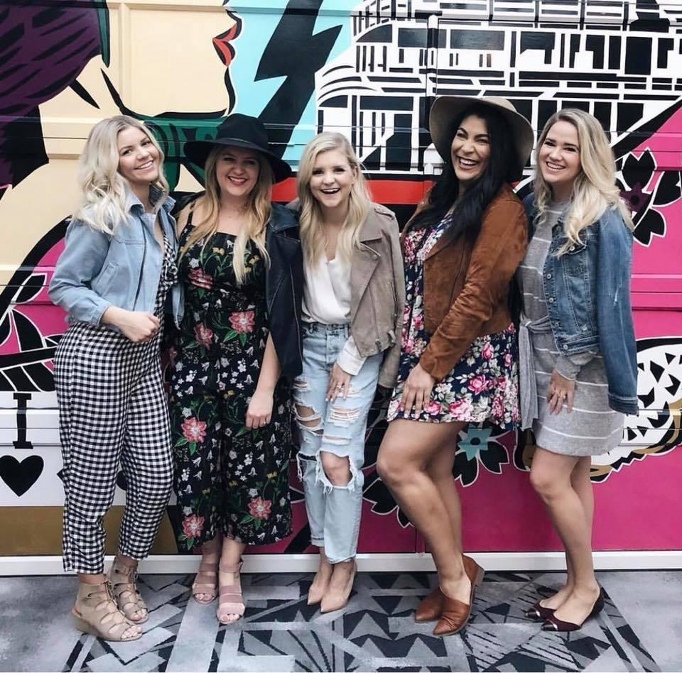 Gossip & Glamour Spring Style Summit 2018