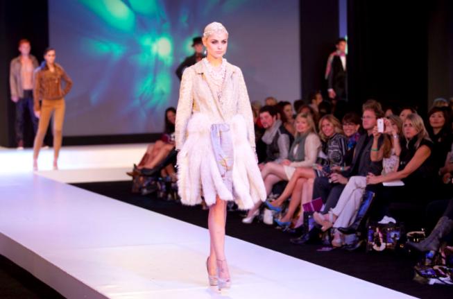 Bellevue fashion week 2018 9