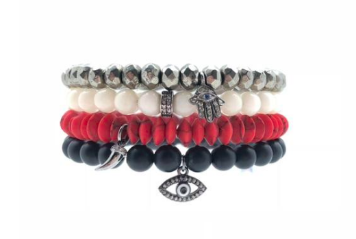 Serpentine-Jewelry-Bracelet-Red.png