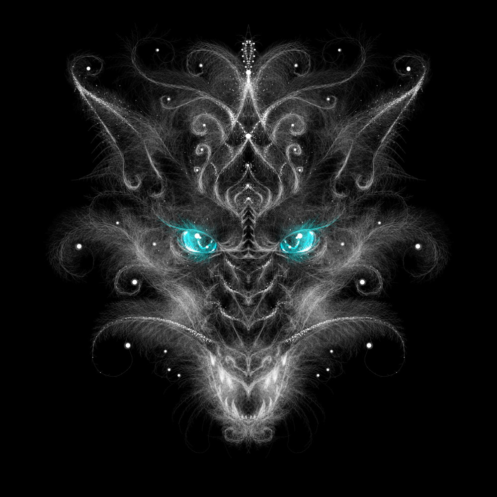Dragon of Light