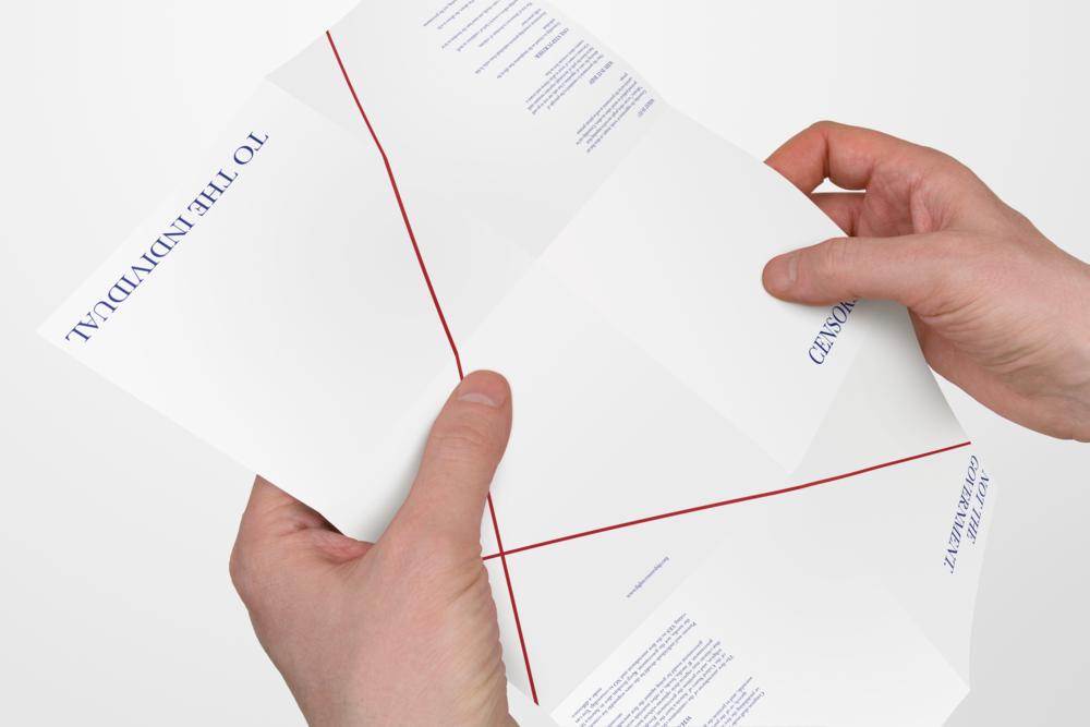 ALT/R  - Zine & Print Design