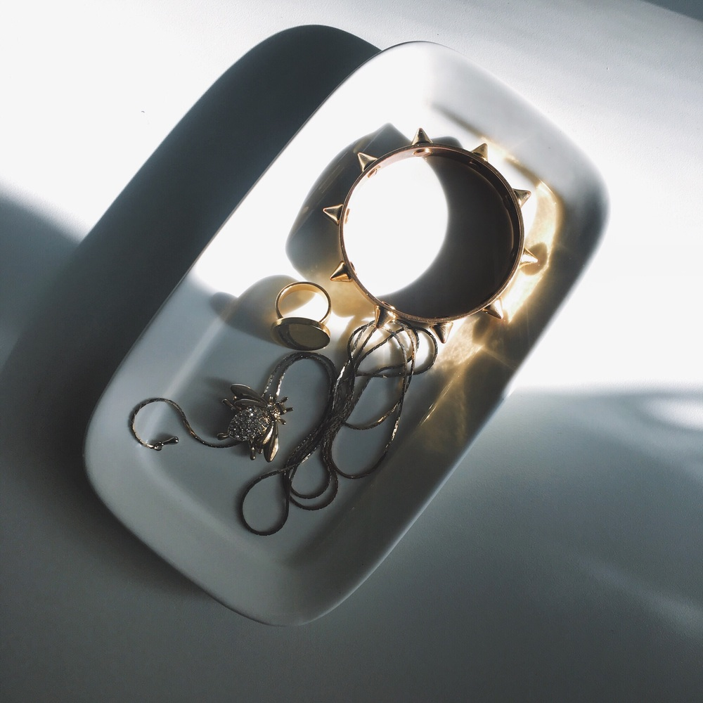 Shot with an iPhone 6