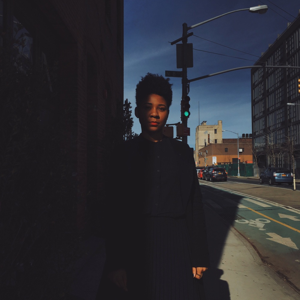 Shot with an iPhone 6.